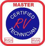 Chadwick RV Doctor - Master Certified Technician
